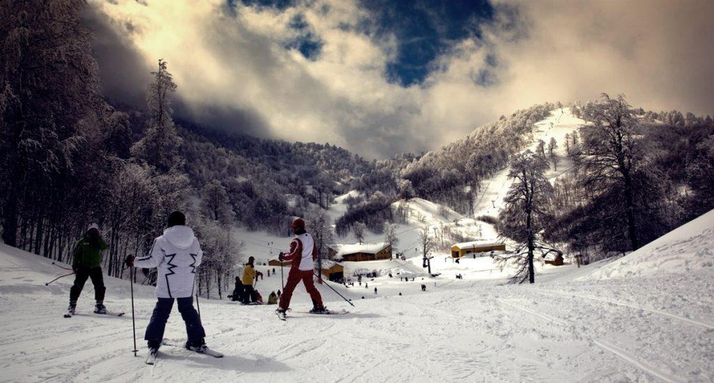 Bolu Kartalkaya Kayak Merkezi Nerede Nasil Gidilir Bolu Gezi