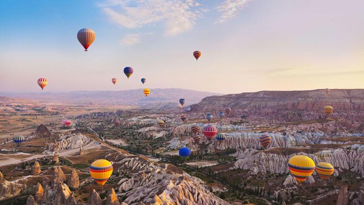 2020 Kapadokya Balon Turlari Ve Fiyatlari Ne Kadar Ekim E Kadar Ertele