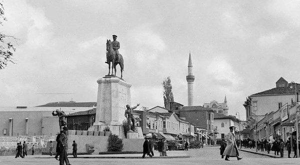 Zincirli Cami Nerede-Nasıl Gidilir? Ankara Gezi Rehberi