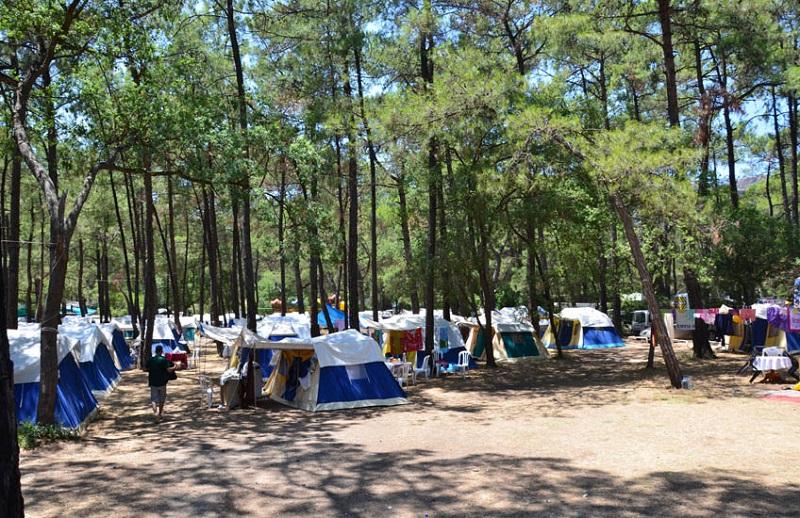 İnbükü Orman Kampı ile ilgili görsel sonucu