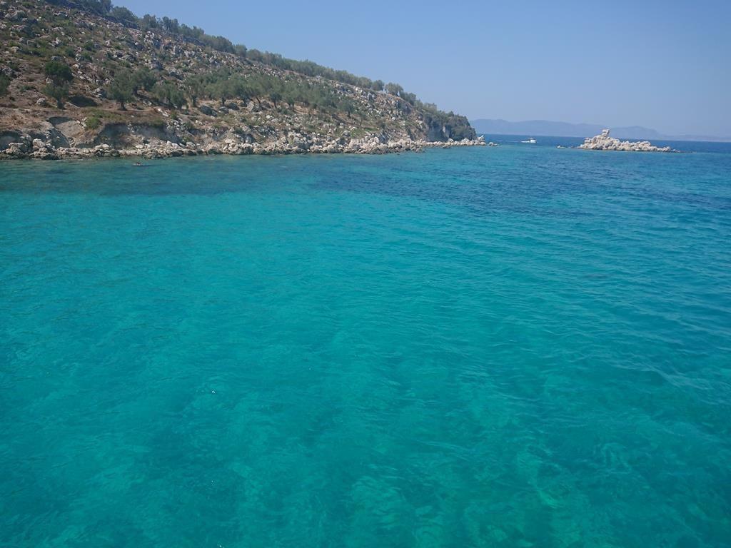 Izmir Dikili Plajlari Dikili De Denize Girilecek Yerler Detayli